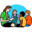 Pedagógiai asszisztensek képzése, 2014. november 17-22.