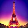 Pariz 2016.