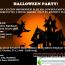 Bagoly kuckó – Halloween Party, 2012.10.27.