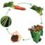 """Slike: """"Kompostiranje pomoću lekovitog bilja"""", 8-9.01.2013."""