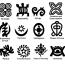 """Slike: """"Tumačenje starih simbola – farbanje na tradicionalan način – predlozi za praktičnu nastavu"""", 23-24. 02.2013."""