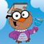 Folytatódik a Bagoly kuckó kreatív gyermekműhely-munka