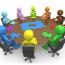 Képek: Magyarkanizsa község oktatási intézményeiben dolgozó pedagógusok szakmai továbbképzését felügyelő csoportok értekezlete, 2013.09.12.
