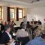 Csehországi küldöttség látogatása, 2014.09.23.
