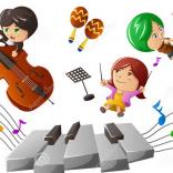 """""""Muzičke igre kao deo odrastanja i učenja"""", 10.02.2018."""