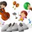 """Slike: """"Muzičke igre kao deo odrastanja i učenja"""", 28.03.2015."""